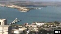 El Puerto de Mariel será la primera zona de comercio libre en Cuba