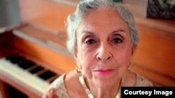 Falleció Esther Borja
