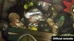Protesta pintor cubano por censura contra su muestra