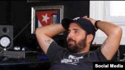 El realizador cubano Ian Padrón fundó Padrón Films en Estados Unidos.