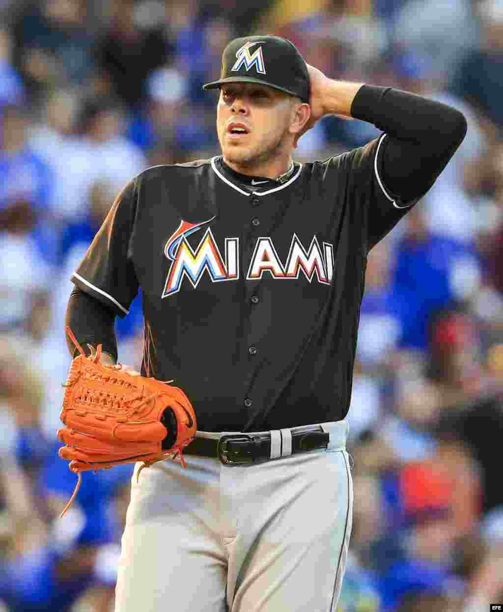 Fernández falleció en un accidente de bote en Miami Beach, a la edad de 24 años.