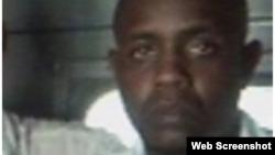 Yulio Ferrer Bravo, nuevo preso politico del movimiento opositor en Cuba