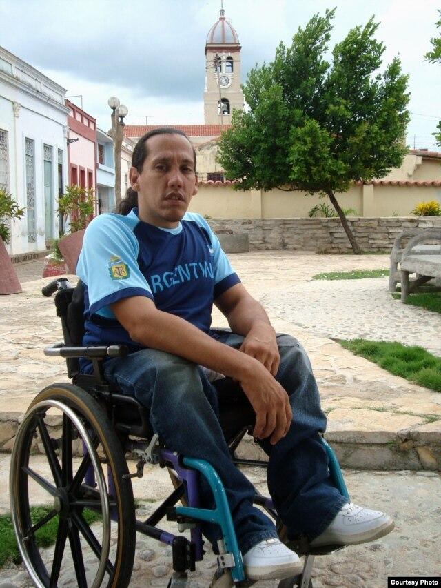 Carlos Jesús Reyna