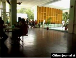 Reporta Cuba. Coppelia. Foto: Alietser Prats.