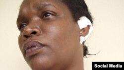 Damas de Blanco bajo hostigamiento policial en Cuba