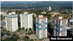 Santiago de Cuba ha registrado cientos de sismos perceptibles en la zona oriental.