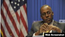 Embajador EEUU en Costa Rica dijo que su Gobierno ha cooperado en la atención a migrantes cubanos.