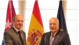 Cuba y  España acuerdan nueva condonación de deuda para impuslar relaciones