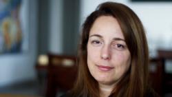 Tania Bruguera comenta su participación en la MUAD