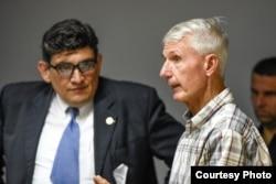 """David Frank Strecker, """"Cubadave"""", es hallado culpable en Costa Rica por promover turismo sexual a ese país (TicoTimes)"""