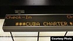 La guerra de precios en los pasajes a Cuba desde Tampa beneficia a los usuarios