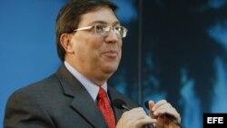 Bruno Rodríguez dejó entrever que al gobierno cubano no le interesa desarrollar la pequeña empresa privada.