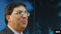 El ministro Bruno Rodríguez dejó entrever que al gobierno cubano no le interesa desarrollar la pequeña empresa privada.
