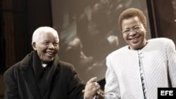 De la vida de Nelson Mandela