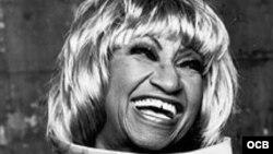 """Exposición """"¡Celia vive! La vida y música de Celia Cruz"""" hasta el 17 de noviembre en República Dominicana. (Foto de Archivo)"""