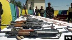 Se busca obligar a los países a detener embarques de armas y municiones que den lugar a violaciones de los derechos humanos.