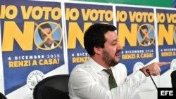 'No' vote victory in Italian Constitutional Referendum