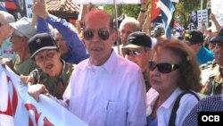 Armando Pérez Roura, de Unidad Cubana.