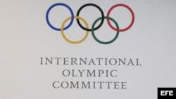 El Comité Olímpico Internacional (COI).