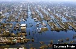 El calentamiento global incrementa los efectos de El Niño.