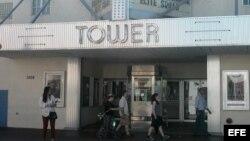 Presentan filme cubano en Miami