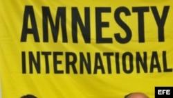 Amnistía Internacional emite Acción Urgente sobre prisioneros en Cuba