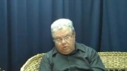 El padre José Conrado resume la realidad de Cuba en el 2012 con la UNPACU