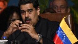 EEUU desaprueba que Maduro busque la reelección en Venezuela