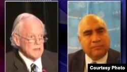 Panel sobre Cuba en la SIP.