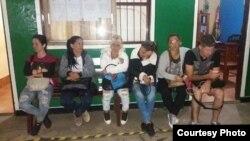 Cubanos ilegales en Bolivia