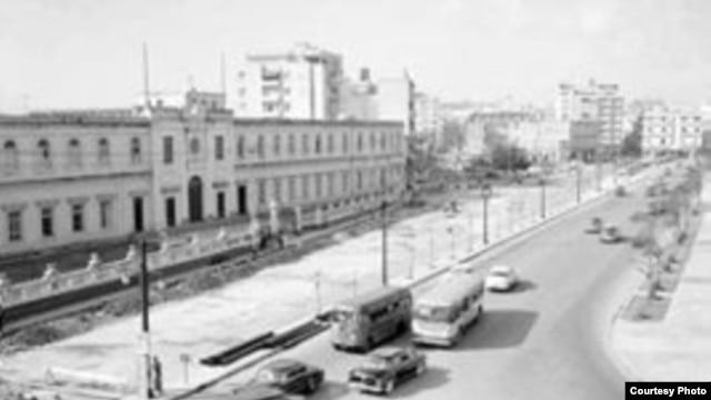Dos de los tres beatos cubanos, Fray José Olallo Valdés y ahora Fray Jaime Oscar Valdés, fueron niños expósitos de la Casa de Maternidad y Beneficencia de La Habana.
