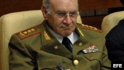 Abelardo Colomé Ibarra.