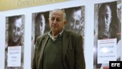 Juan Goytisolo, Premio Cervantes 2014.