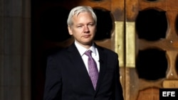 OEA y ONU discuten caso de Assange