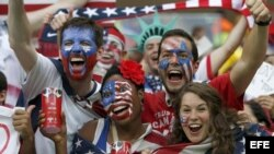 Group G - USA vs Portugal