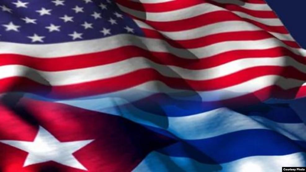 Conversaciones Estados Unidos-Cuba