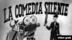 La comedia silente.