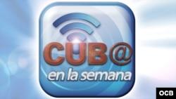 Cuba en la Semana, Abril 12, 2014, Segunda Parte