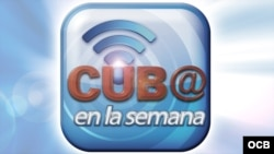 Primera Parte de Cuba en la Semana, Octubre 18, 2014