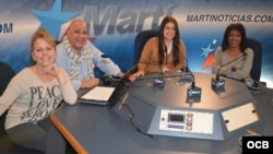 1800 Online con Irela Bravo y Dianelys Brito