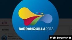 Barranquilla 2018.