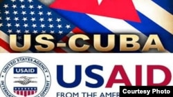 Ayuda de EE.UU. a la democracia en Cuba desaparecería bajo el presupuesto 2018 del presidente Trump