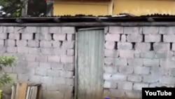 Reporta Cuba. Casas en Baracoa.