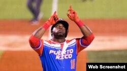Puerto Rico es el campeón de la Serie del Caribe 2018.