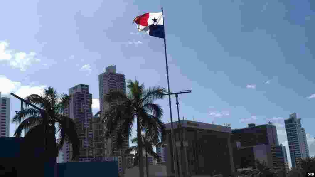 Ciudad de Panamá, sede de la VII Cumbre de las Américas