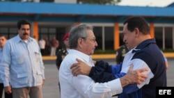Venezolanos opinan acerca de la injerencia cubana en su país