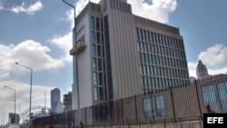 Sección de Intereses de EE. UU. en Cuba