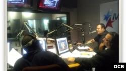 Radio Martí narra el partido de la NBA Heat-Bucks para Cuba
