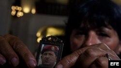 El fin de año en Venezuela estuvo marcado por la suspensión de las fiestas públicas para despedir el 2012 y dar paso a ceremonias religiosas para pedir por la recuperación de Chávez