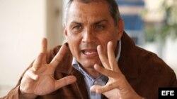 Empresario de Ecuador describe situación del pais previo a comicios generales